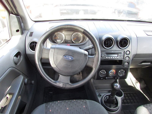 ford ecosport xl 1.6 8v 4p   2004