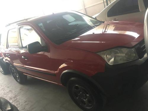 ford ecosport xl plus 1.6 2009 - con gnc - renda automotores