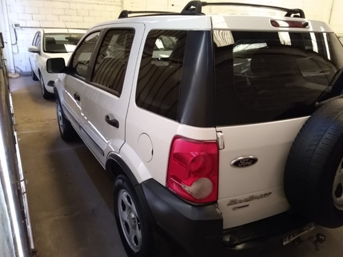 ford ecosport xl plus 1.6 2009 impecable