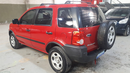 ford ecosport xl plus 1.6 2009. usado. permuto-financio