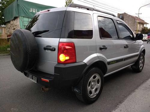 ford ecosport xl plus 1.6