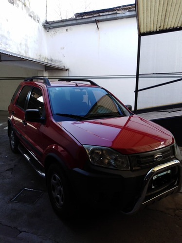 ford ecosport xl plus 1.6 n oportunidad 2010 impecable!! bv