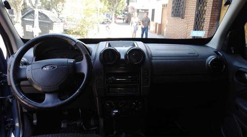 ford ecosport xl plus 1.6l 4x2 muy buena!! financio! permuto