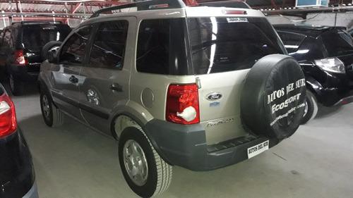ford ecosport xl plus 2010