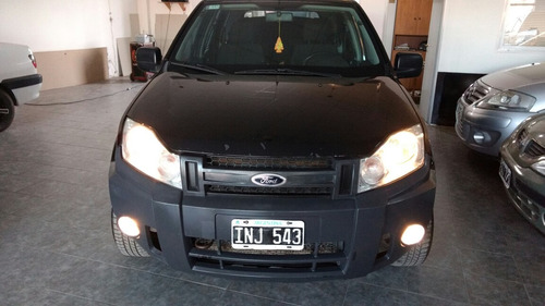 ford ecosport xl plus 2010