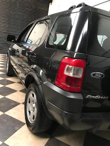 ford ecosport xl plus aire y direccion muy buena permuto
