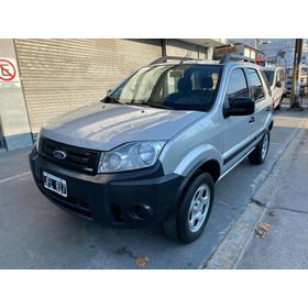 Ford Ecosport Xls / 2010 + Impecable / Unico Dueño !