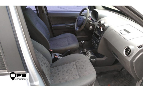 ford ecosport xls 1.6 2004 c/ gnc automotores gps