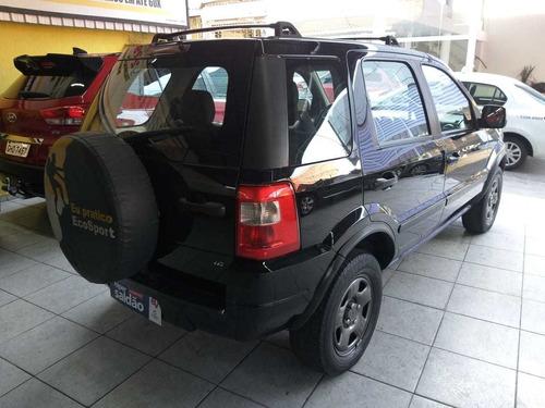 ford ecosport xls 1.6 2004 completa