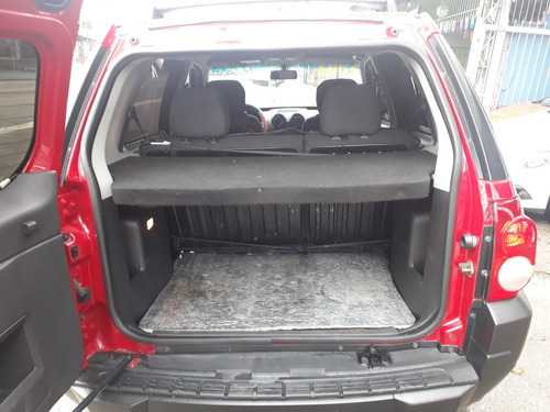 ford ecosport xls 1.6 2009 completa