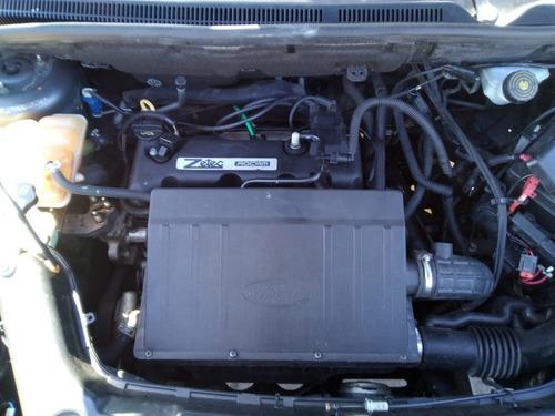 ford ecosport  xls 1.6 2012