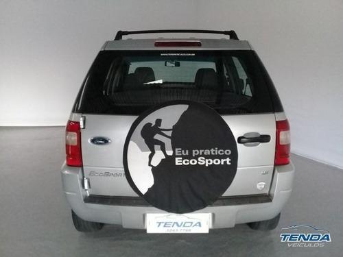 ford ecosport xls 1.6 8v 126000km