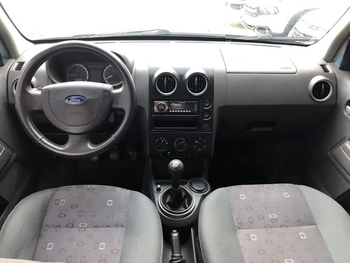 ford ecosport xls 1.6 8v 4p   2004