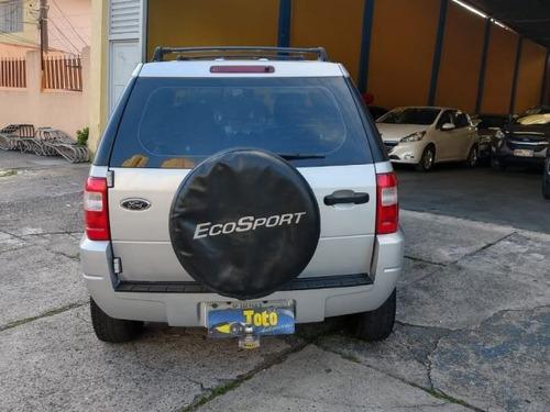 ford ecosport xls 1.6 8v, dex8458