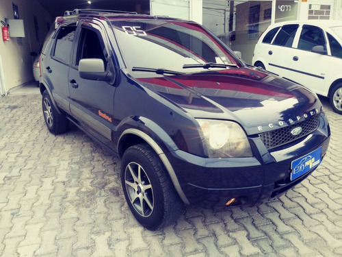 ford ecosport xls 1.6  ano 2005 completa