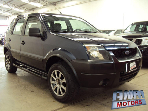 ford ecosport xls 1.6 completo