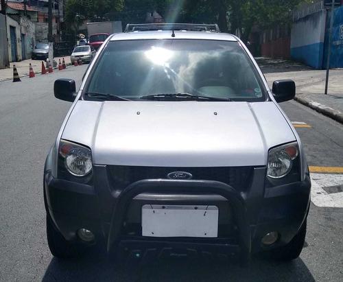 ford ecosport xls 1.6 flex 2005
