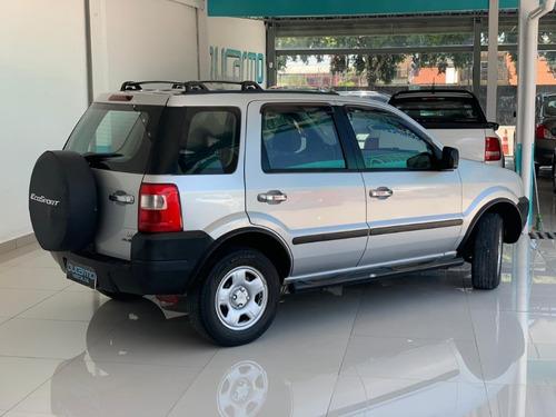 ford ecosport xls 1.6 flex 2006 completa