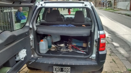 ford ecosport xls 1.6 full // impecable