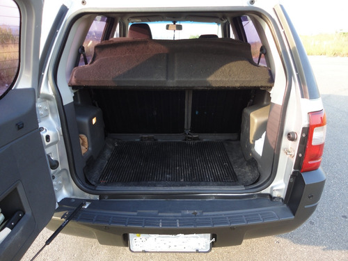 ford ecosport xls 1.6  gasolina 8v 5p