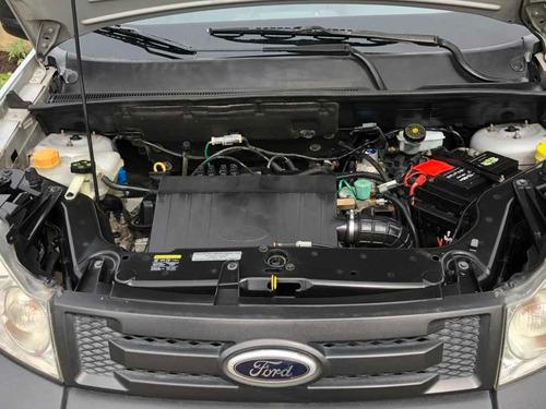 ford ecosport xls 1.6 gnc de 5ta
