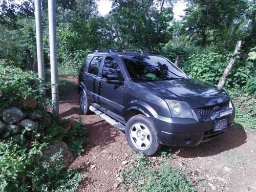 ford  ecosport xls 1.6 version 1.6 xls