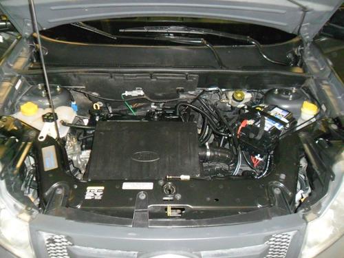 ford ecosport  xls 1.6n - 2010