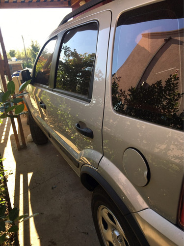 ford ecosport xls 2012 dada de baja total