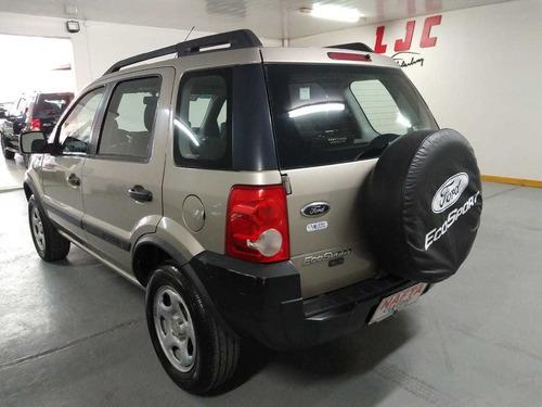 ford  ecosport xls permuto financio    automotoresclaudio