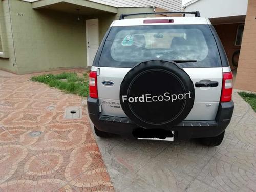 ford ecosport xls.1.6.l fstyle 4x2