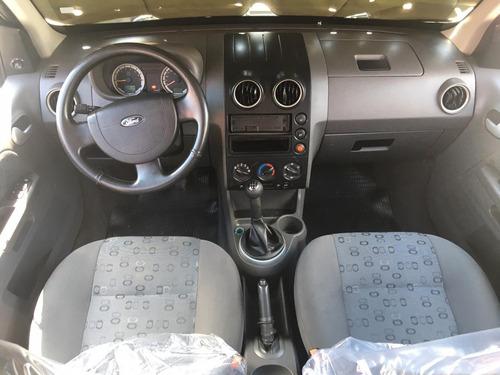 ford ecosport xlt 1.6 8v 2004/2005