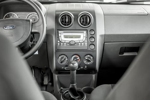 ford ecosport xlt 1.6 8v 4p   2007