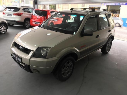 ford ecosport xlt 1.6  flex manual