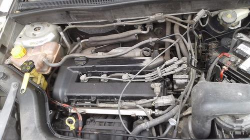 ford ecosport xlt 2.0 16v 2005 (sucata somente peças)
