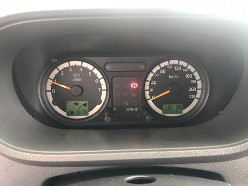 ford ecosport xlt 2.0 2004 blindada nível iii