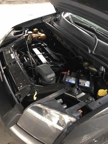ford ecosport xlt 2.0 2006
