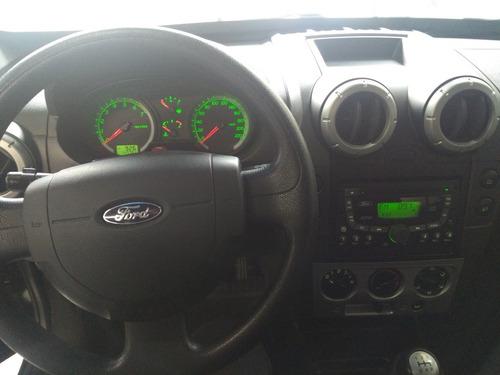 ford ecosport xlt 2.0 2008