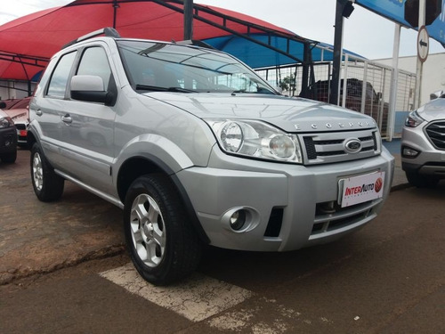 ford ecosport xlt 2.0 at