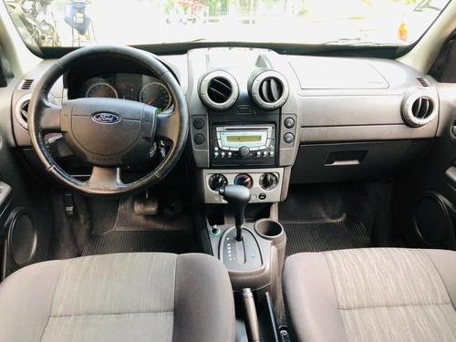 ford ecosport xlt 2.0 aut 2009/2009 (3650)