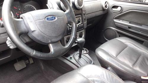 ford ecosport xlt  2.0 automatica 2008 63 milkm
