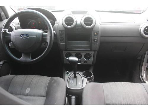 ford ecosport xlt 2.0 comp aut
