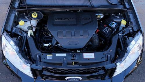 ford ecosport xlt 2.0 flex 2009