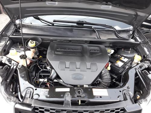 ford ecosport xlt 2.0 flex 2010 completa automatica!!!!