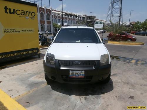 ford ecosport xlt 4x4 - sincronico