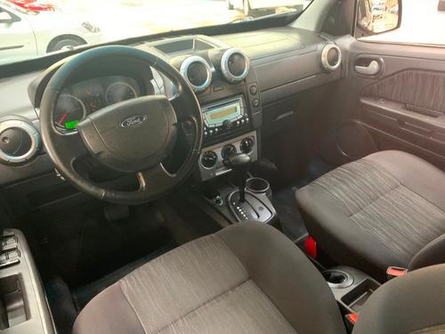 ford ecosport xlt flex 2.0 automatica