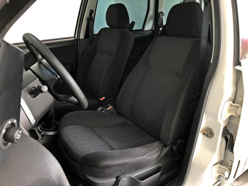 ford ecosport xlt freestyle 1.6 8v. flex 2008 mec.