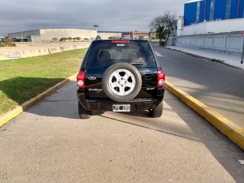ford ecosport xlt      inmaculada!!!!
