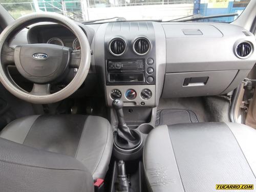 ford ecosport xlt - sincronico