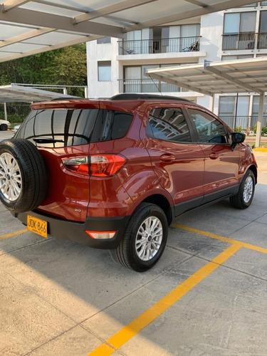 ford ecossport 2.0 automatica 4x2