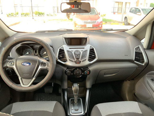 ford ecossport 2.0 automatica 4x2